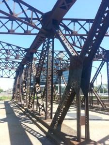 9. Old Eastern Avenue Bridge