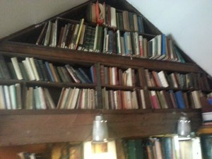 Coach House Books 4