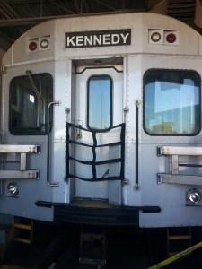 Greenwood Subway Yard 2