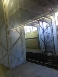 Greenwood Subway Yard 3