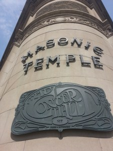 Masonic Temple 1