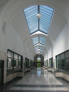R.C. Harris Water Filtration Plant 3