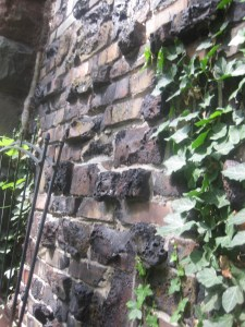 12. Riverdale Farm  Residence clinker bricks