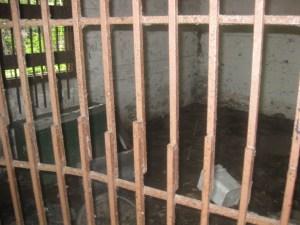 26. Riverdale Farm monkey cage