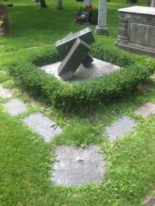 Toronto Necropolis Onwards (1)