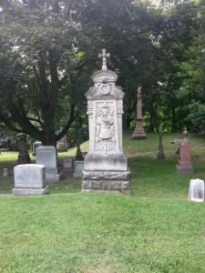Mount Pleasant Cemetery 4