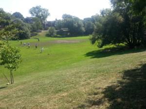 10. Bickford Park
