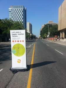 10. Open Streets TO