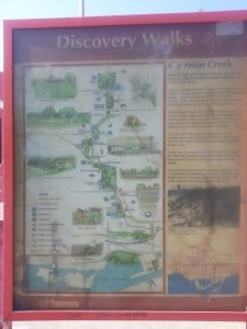 2. Garrison Discovery Walk