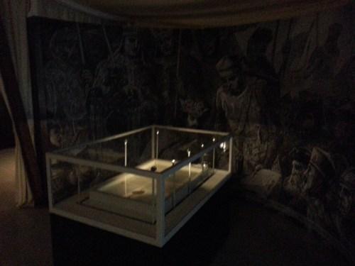 Magna Cart Fort York 2