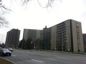 Don Mills apartments