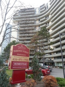 Parkway Forest Apartments