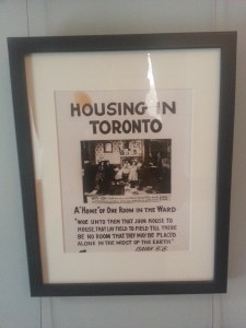 Cambell House Museum The Ward 5