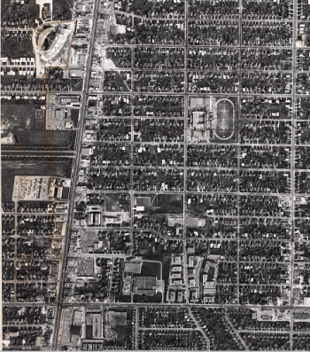 Willowdale 1966