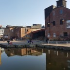 Scenes From Evergreen Brick Works