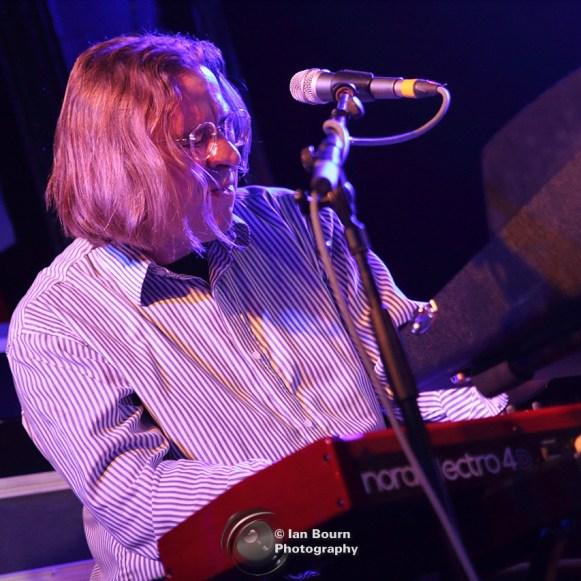Norbert on Keys