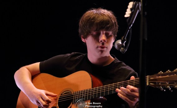 Jake Bugg - photo by Ian Bourn / Scene Sussex / Media Works