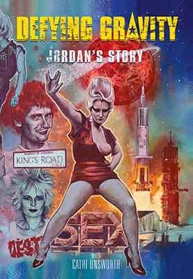 Jordan: Defying Gravity