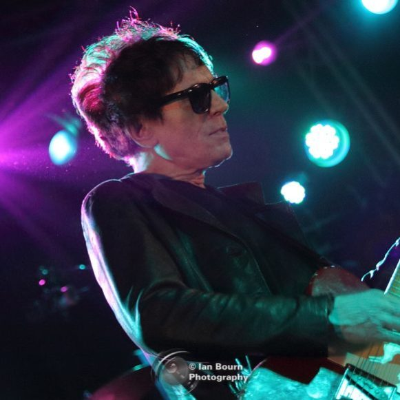 Peter Perrett – photo by Ian Bourn for Scene Sussex