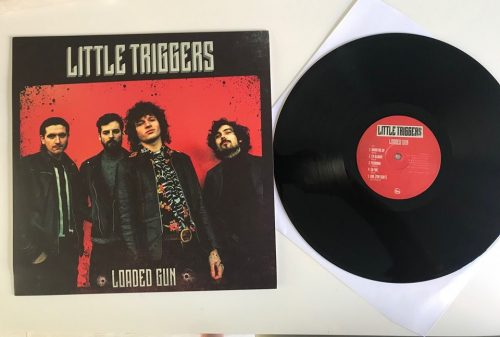 Little Triggers - Loaded Gun
