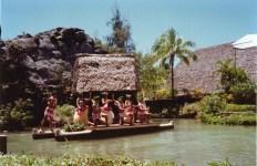 Native dress, dance, colors, sounds