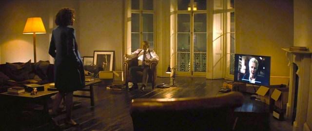 Apartament 007 spectre жилье за границей