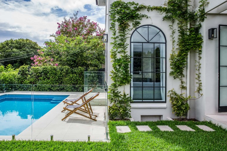 Best Places to Bring in the New Year Luxury Rental Garden