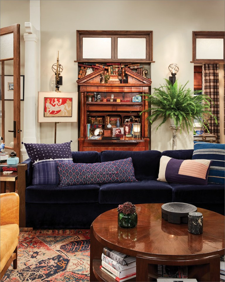 Will's Apartment from Will & Grace
