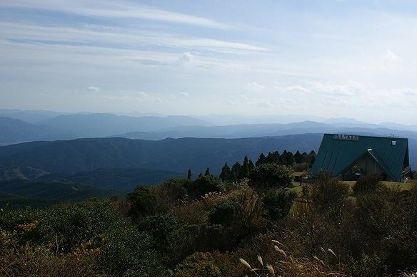 青山高原道路 | 日本絶景街道を...