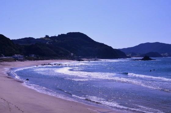 糸島半島・二見ヶ浦