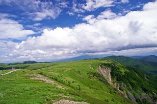 美ヶ原高原