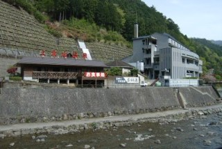 上北山温泉
