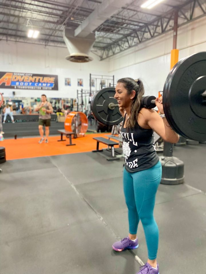 Best Fitness Boot Camp Chattanooga