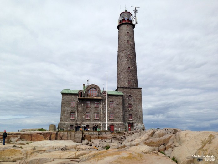 Bengtskär Lighthouse