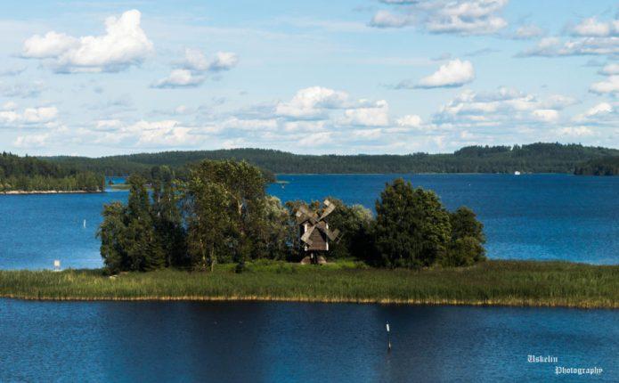 Hotelli Scandic Kuopio