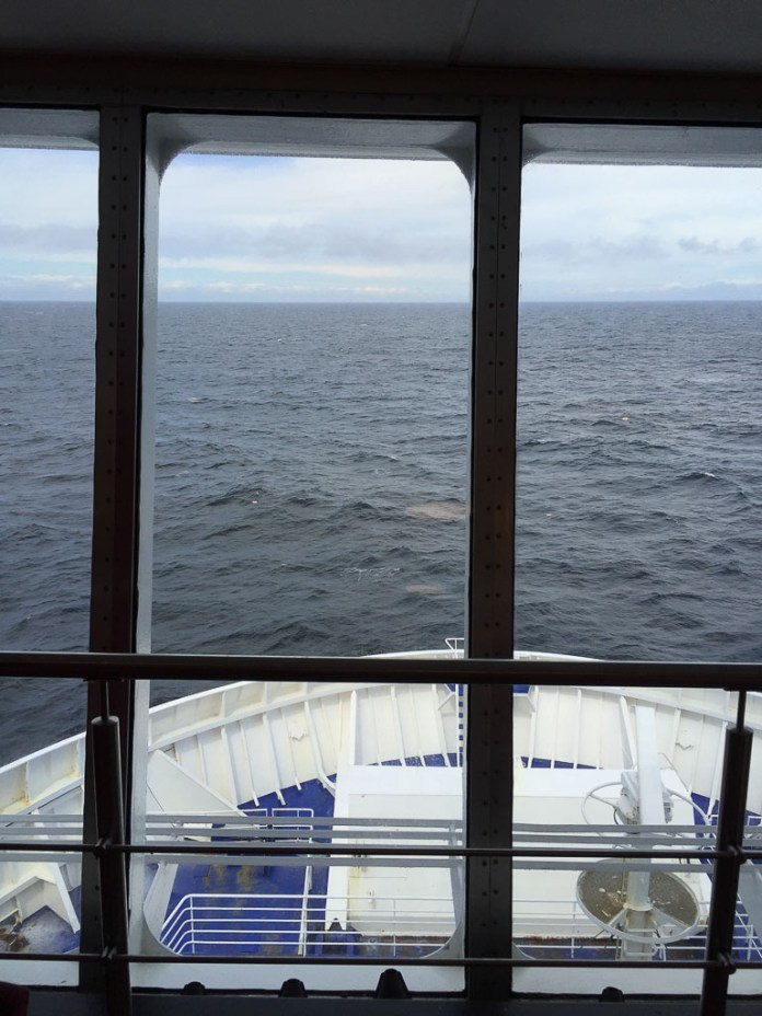Stena Lines front