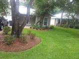 ScenicScape Landscaping, Lawn Care, and Irrigation - Fort Walton Beach, Florida - Stock 07