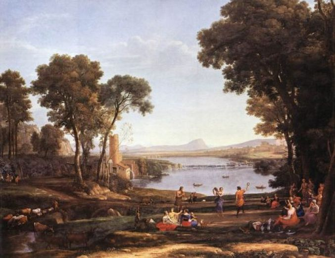 Claude_Lorrain Landscape_with_Dancing_Figures Comp