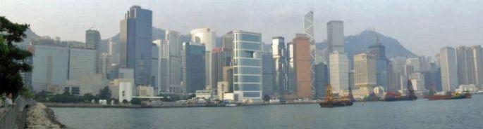 Hong KongPSC