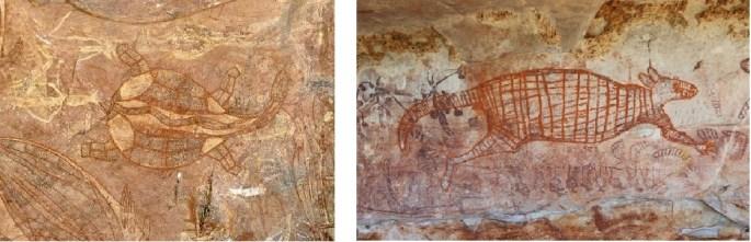 Kimberley art
