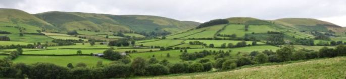 Welsh landscapeC
