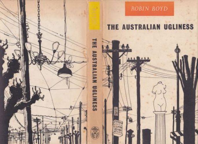 Robin Boyd the-australian-ugliness C