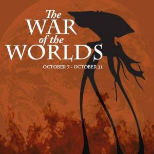 The War of the Worlds @ The Mars Theater | LaFayette | Georgia | United States