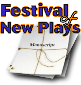 2017 Festival of New Plays @ Chattanooga Theatre Centre | Chattanooga | Tennessee | United States