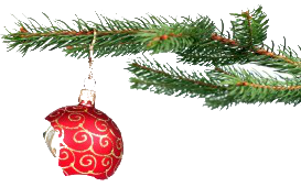 Trials, Tribulations, and Christmas Decorations @ Oak Street Playhouse | Chattanooga | Tennessee | United States