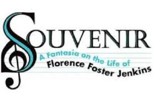 Souvenir: A Fantasia on the Life of Florence Foster Jenkins @ Oak Street Playhouse | Chattanooga | Tennessee | United States