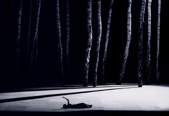 Boris Kudlička (Tchaikovsky: Onegin) - www.teatrwielki.pl