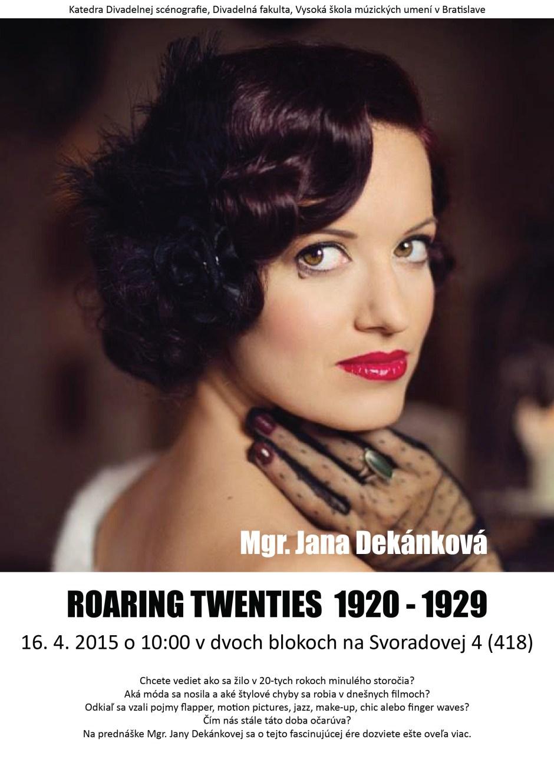 JanaDekankova_ROARING TWENTIES_poster-01