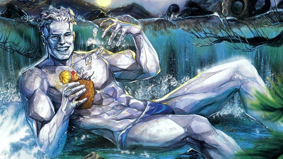 Iceman is F**king Gay, and It Really Doesn't Matter