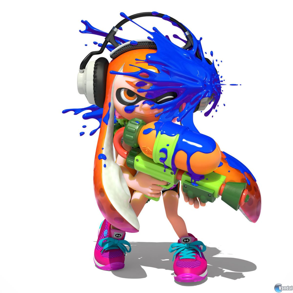 Splatoon (Demo)